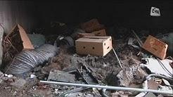 Un corps calciné retrouvé à Septèmes