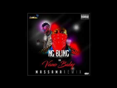 NG BLING - Massama (Remix) feat Vano Baby