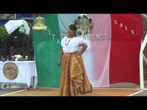 Cobach 33 ma ana mexicana axtla de terrazas s l p youtube for Terrazas mexicanas