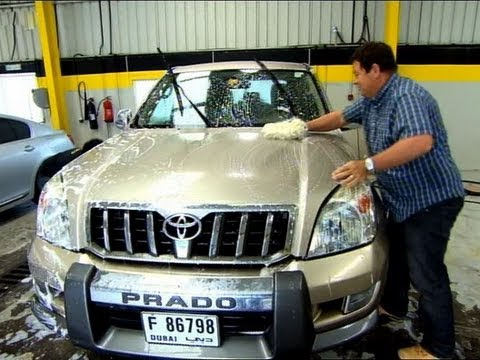 Dealers Trick - Wheeler Dealers: Trading Up