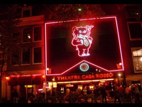Casa Rossa Rossa