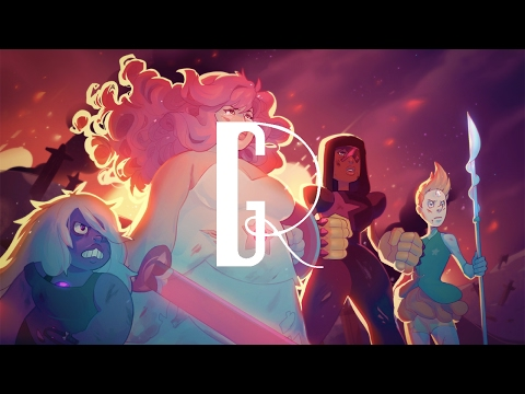 Gemstones - Stronger Than You - A Steven Universe Orchestration