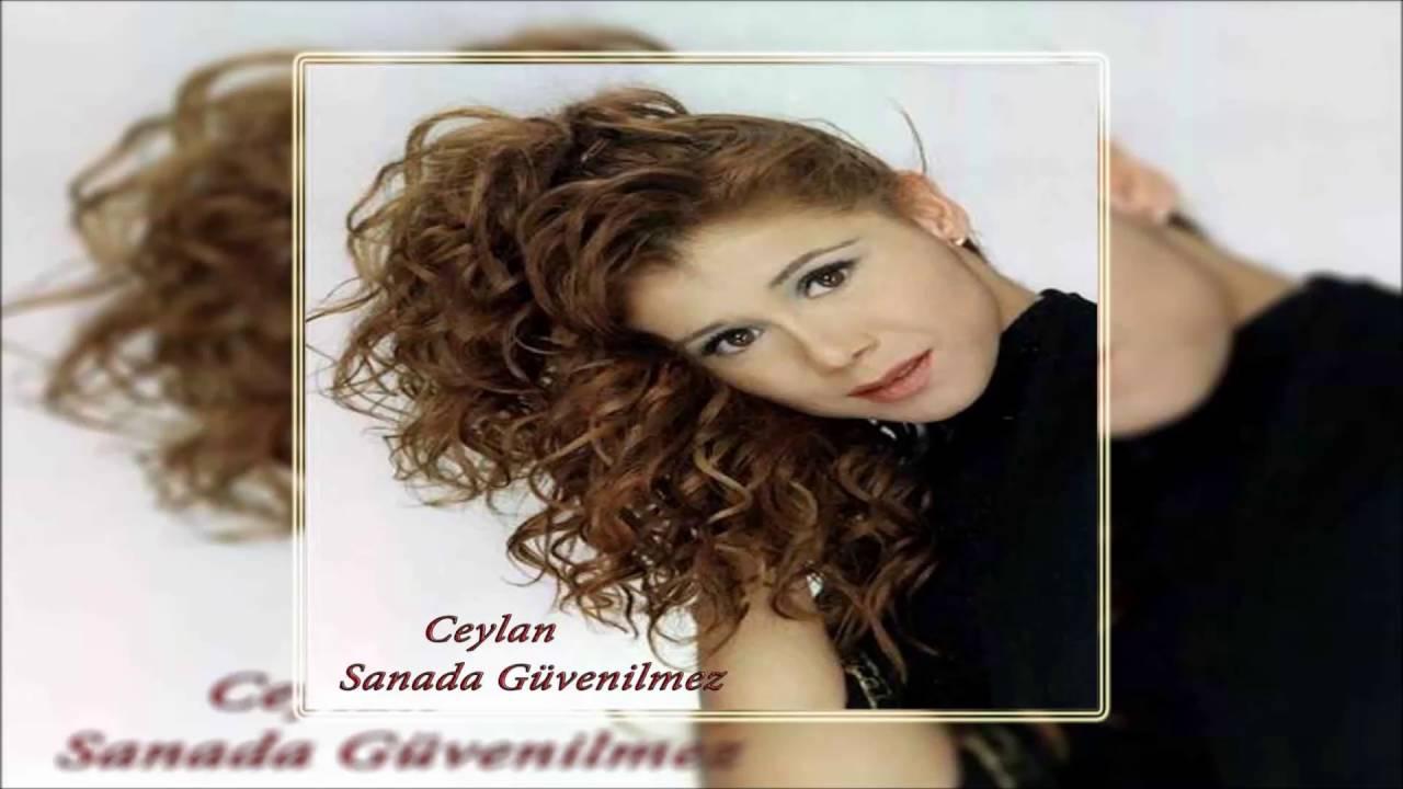 Ceylan & Dayanamam Hasretine [© Şah Plak] Official Audio