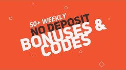 🤑 How to find No Deposit Bonuses and can you Cash-Out?