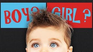 BOY OR GIRL? | Would You Rather #15