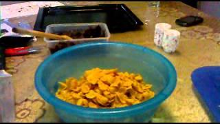 Chocolate cornflakes Thumbnail