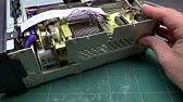 Ajuste y pequeña reparacion de kenwood TS-450S f4v - YouTube