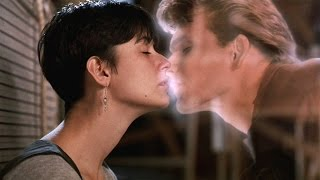 Unchained Melody Sax  - GHOST - Good Night My Love