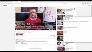 YouTube reklam oluşturmak için nasıl YouTube reklam
