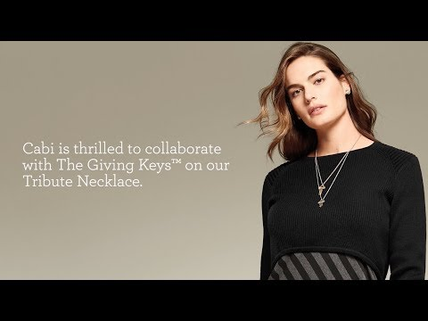 cabi limited edition fall 2018 grace