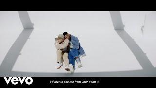 Download Ariana Grande - pov (official lyric video)