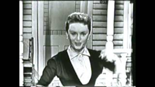 Peggy King - Burn