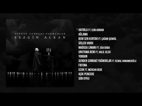Sezgin Alkan \u0026 Cem Adrian - Hatırla (Official Audio)