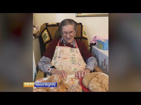 Meet 106-year-old Nancy Stewart: How her Catholic faith helped her during COVID-19   EWTN News