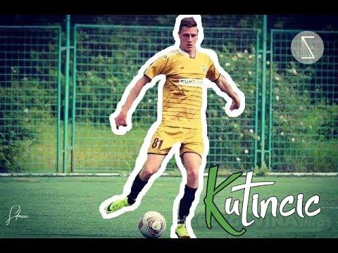 Mahir Kutinčić   FK Olimpic Sarajevo   Football CV 2016/2017