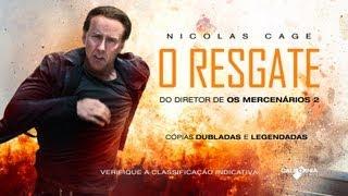 O Resgate (Stolen) - Trailer nacional legendado [HD]