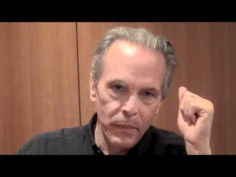 What is Cybernetics?  Part 1 of 2  Interview with Paul Pangaro