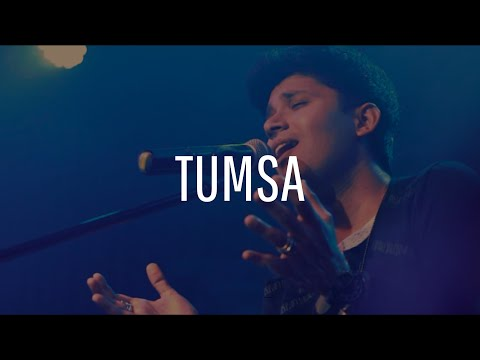 TUMSA Yeshua Ministries Official Music lyric video (Tumsa Koi Nahin) (Yeshua Band) 2017