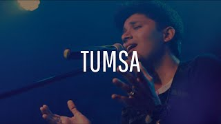 TUMSA Yeshua Ministries Official Music lyric video (Tumsa Koi Nahin) (Yeshua Band) 2017 thumbnail