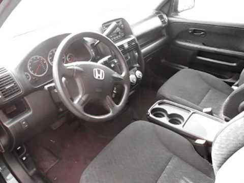 2005 Honda CR V LX Dark Blue 56,807mi. 28hwy Mpg $10,995 Pasadena CA