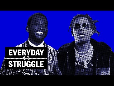 'Slime Language' Projections, Should Album Sales Be Private? Gucci's Catalog  Everyday Struggle