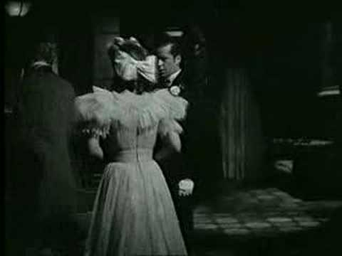 Clip from The Magnificent Ambersons