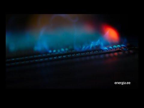 Gaas ja elekter üheskoos Eesti Energiast