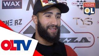 VIDEO: OL ACCESS : Des nouvelles de Nabil Fekir | Olympique Lyonnais