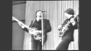 Live at Palais des Sports Paris 1965 France from master source  pt 1 / 4