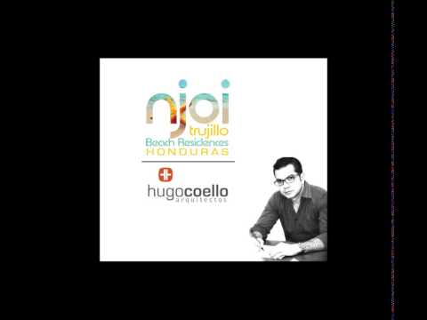 NJOI Trujillo | Live Webinar with Architect Hugo Coello