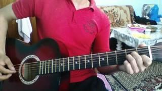 карындаш гитара