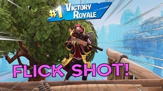 SOLO WIN! Epic MOMENT BRAH - Fortnite Indonesia