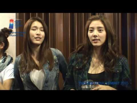 "G20 - ""Let's Go"" (Seoul Summit Theme Song) MV"