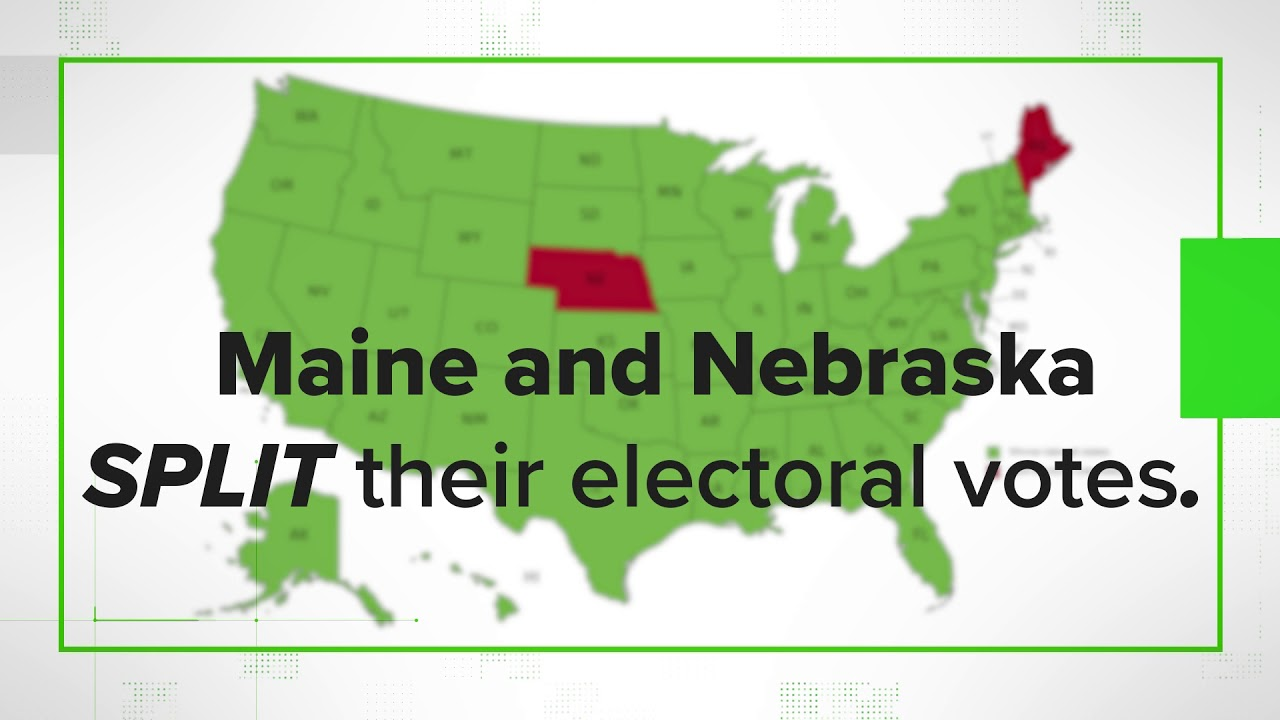 VERIFY: Why we vote, despite the Electoral College's role in determining the president