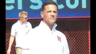 HOL HD: Bob Diaco pleased with effort against Rutgers
