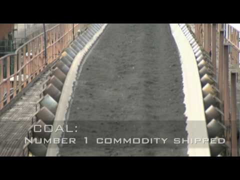 Port of Vancouver: Bulk and Breakbulk sectors