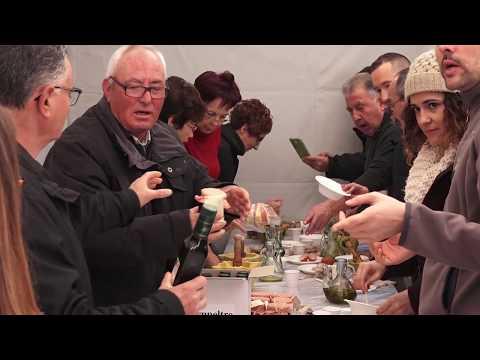 XVIII Festa de l'Oli de la Fatarella 4 de desembre de 2016