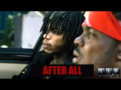 Alkaline After Video Official Release!  Its Like A MOVIE!!! Full Review