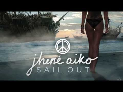 3:16 AM - Jhene Aiko - Sail Out EP