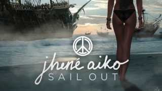 3:16 AM - Jhene Aiko - Sail Out EP