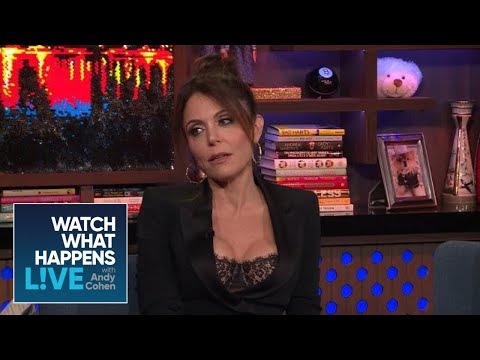 Has Bethenny Frankel Kept In Touch With JIll Zarin? | WWHL