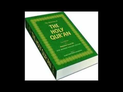 Quran Tagalog Translation 03 JUZ 3 AL BAQARAH 253   AL IMRAN 91