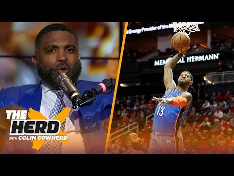 Cuttino Mobley on Lakers' playoff outlook, PG13 as the key to OKC's playoff success   NBA   THE HERD