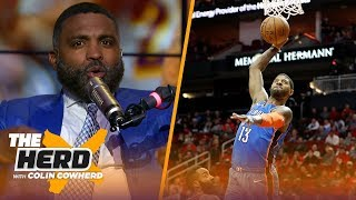 Cuttino Mobley on Lakers
