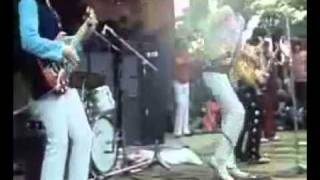 Hyde Park the Rolling Stones - Honky Tonk Woman