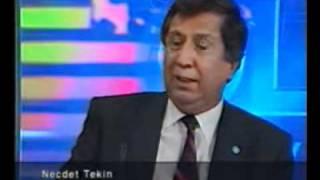 Necdet Tekin - Olay TV 03