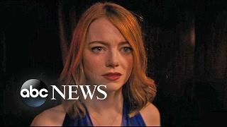 BAFTA awards: 'La La Land' wins big