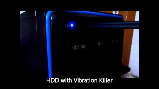 TichePC.sk HDD Vibration Killer