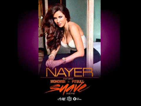 Nayer Ft. Pitbull & Mohombi - Suavemente (Instrumental)
