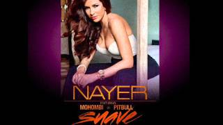 Nayer Ft. Pitbull & Mohombi - Suavemente (Instrumental)
